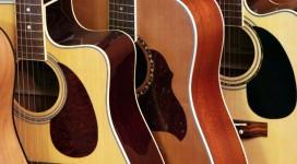 Cách chọn một cây đàn Guitar chất lượng 1