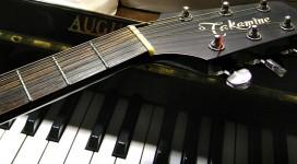 Nên học Piano hay Guitar