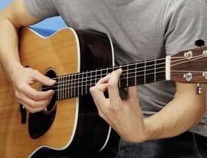 Nhận dạy đàn Guitar tại nhà