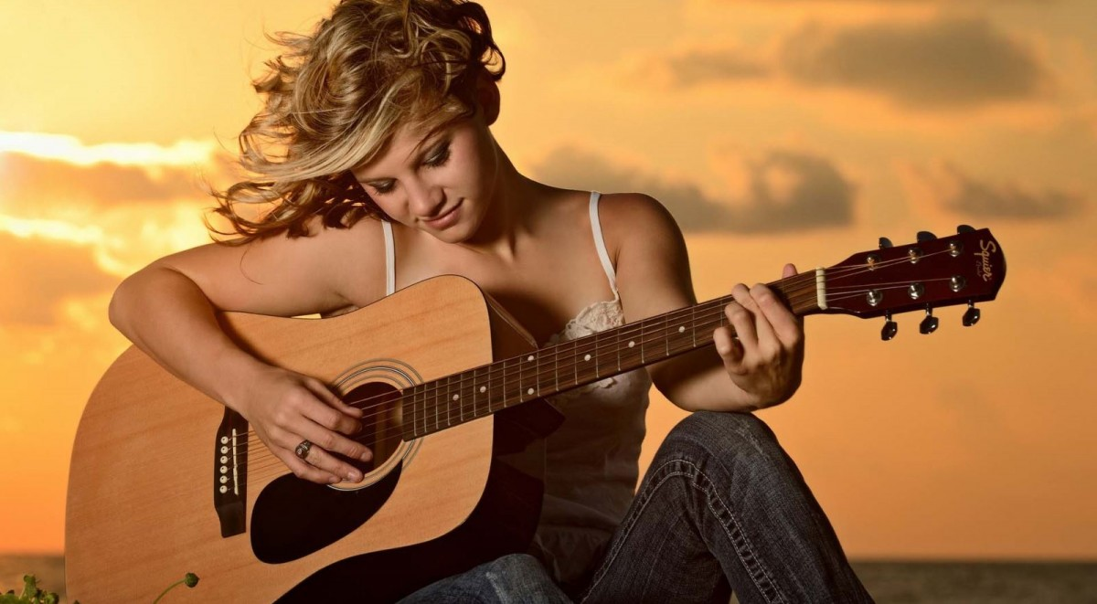 Tìm gia sư dạy Guitar tại nhà TP HCM