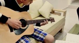 Học đàn Guitar tại quận 1