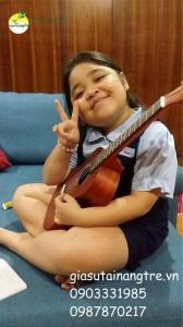 Học đàn Guitar tại quận 4