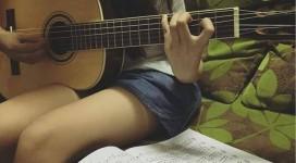 Học đàn Guitar tại quận 7
